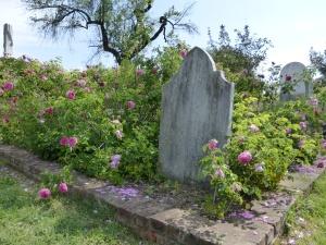 Easter in the Rose Garden 068
